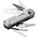 Leatherman Free T4 - 12 outils