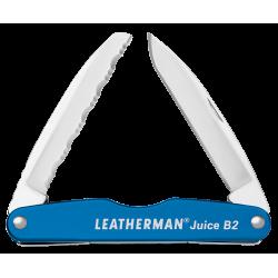 Leatherman Juice B2 bleu