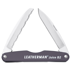 Leatherman Juice B2 gris