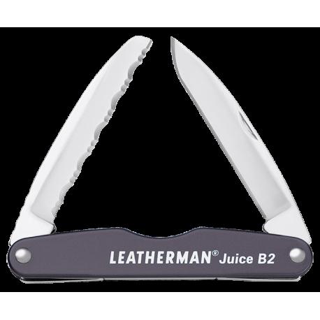 Leatherman Juice B2 gris