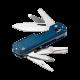 Leatherman Free T4 bleu marine - 12 outils